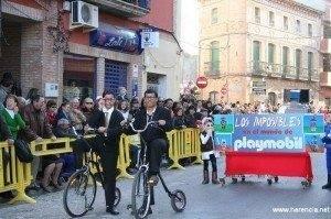 Ya te puedes apuntar al carnaval más importante de Castilla-La Mancha 6