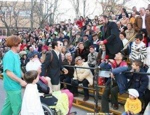 Ya te puedes apuntar al carnaval más importante de Castilla-La Mancha 7