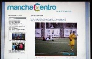 Herencia comienza hoy a emitir en la TDT Mancha Centro Digital 3