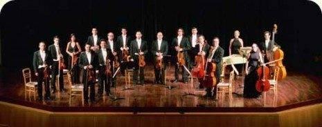 La Orquesta de Cámara Orfeo actuará en Herencia 1