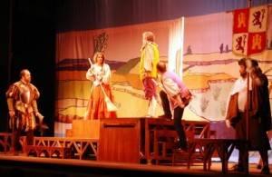 teatro el galan de la membrilla 300x195 - Homenaje a las herencianas en la celebración del Día Internacional de la Mujer