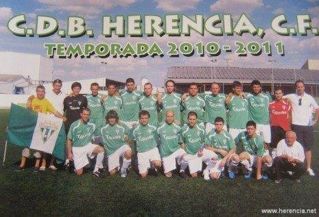 Herencia C. F.