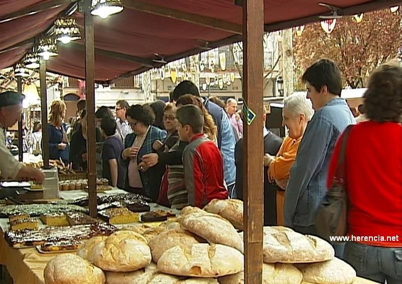 herenciamercadomedievaldos - Herencia contará con un mercado cervantino del 21 al 23 de octubre
