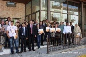 Las VPO de la avenida Alcalde José Roselló tienen nuevos inquilinos 3
