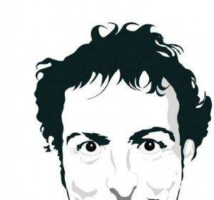 dibujo de Pablo Albo