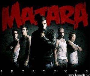 majara - herencia