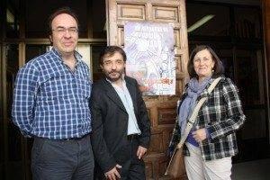 "Éxito de las Jornadas del IES ""Heremógenes Rodríguez"" 1"
