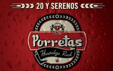 20 y serenos 465x292 - Yeska actuará en el Rivas Rock 2011
