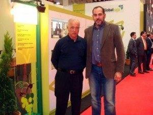 Alcalde Herencia y Presidente Cooperativa