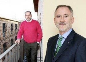 candidatos a al Alcaldía de Herencia (Ciudad Real)