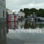 Inundaciones en Herencia 11