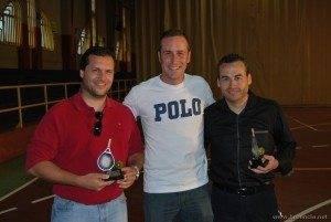 liga de padel de herencia 2011 300x201 - Finaliza la liga de padel
