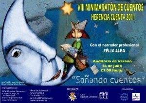 Maratón de cuentos 2011