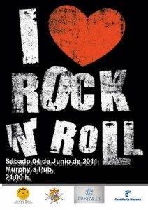 Rock n´Roll: nuevo concierto de la Escuela Municipal de Música 1