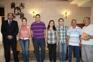 Herencia grupo municipal socialista