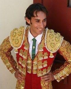 Raúl Velasco confirmará en Las Ventas 1