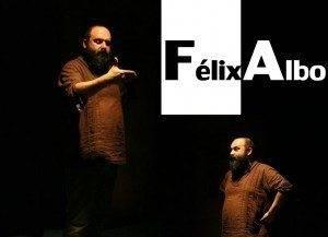 Félix Albo pondrá el broche de oro de Herencia Cuenta 2011 1