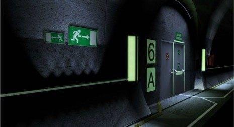 tunelatochachamarting 465x252 - Tecnoseñal incorporará al Túnel que une Atocha con Chamartín 7.000 señales de emergencia