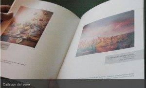 Catálogo de José Higueras Mora