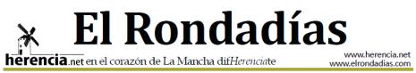En la calle el número 30 del periódico local El Rondadías 1