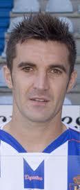 Elias Molina Prados - El Burgos quiere fichar al futbolista herenciano Elías Molina-Prados