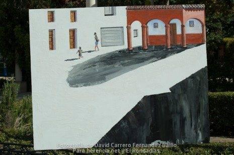 Fallo del V Certamen de Pintura Rápida 2011 5