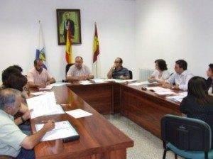 asamblea+promancha 300x224 - Promancha reelige a Ángel Exojo como presidente