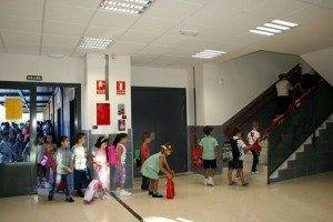entrada colegio c