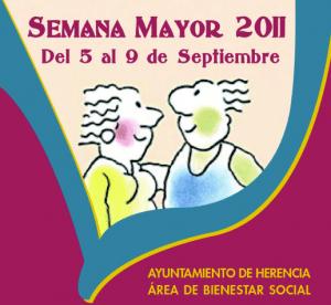 semana mayor 2011 herencia