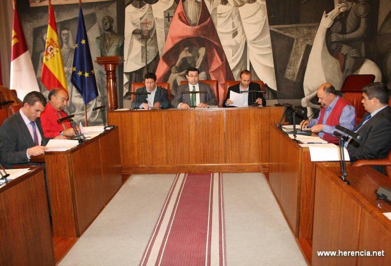 emaser consejo admon octubre a - EMASER aprueba los presupuestos para 2012 y una subida del 7% en sus tarifas
