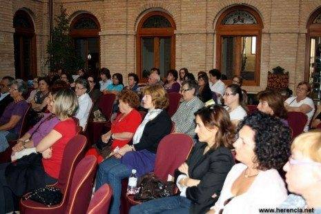 Herencia inicia los actos con motivo del Día de la Mujer Rural 4