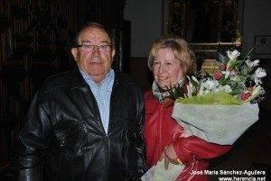 La Agrupación Musical Santa Cecilia homenajea a sus dos miembros más veteranos 3
