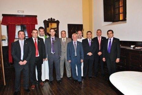 Nueva Junta de Hermandades de Herencia 3