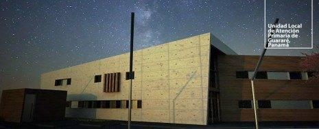 WWW GEED 1109 Policlinica Guarar%C3%A9 00 bis 465x189 - Geed Arquitectos gana un concurso internacional de arquitectura en Panamá
