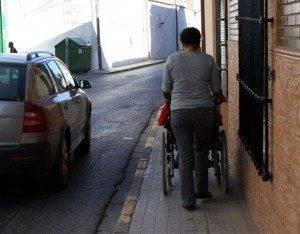 herencia discapacitados 300x234 - El lunes 28 de noviembre se entregará el Decálogo de Principios y Derechos de Personas con Discapacidad