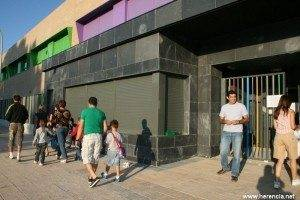herenciacolenuevo 300x200 - El Ayuntamiento realiza gestiones para conseguir mejoras educativas