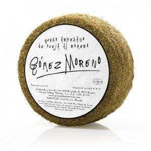 queso gomez moreno al romero 300x300 - Gómez Moreno vuelve a ser premiado internacionalmente por la calidad de sus quesos