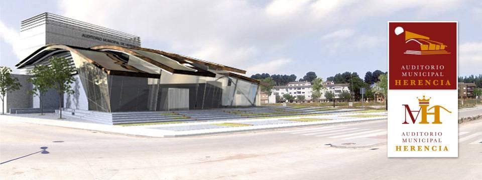 Auditorio de Herencia Ciudad Real - El nuevo Auditorio de Herencia también será privatizado