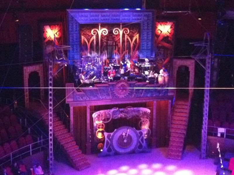 Price en Navidad Teatro Circo Price Rafael Garrigos3 - Rafa Garrigós hace doblete en Madrid estas Navidades