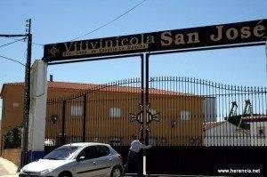cooperativa san jose 300x199 - 50 aniversario de la Cooperativa Vitivinícola San José de Herencia