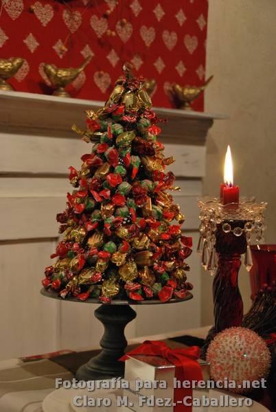 Estampas navideñas. Imágenes de la exposición 1