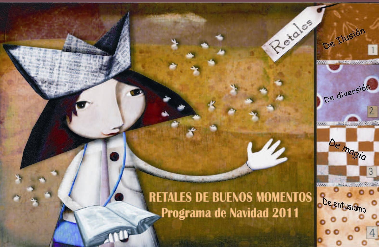 Herencia programa navidad 2011