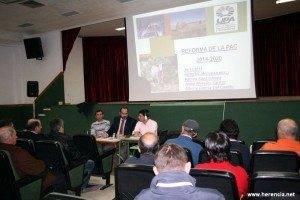 herencia upa jornada pac a 300x200 - UPA organiza una jornada sobre la Reforma de la PAC