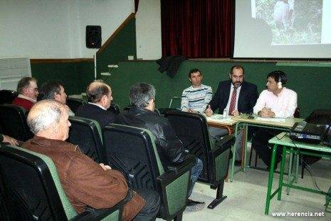 herencia upa jornada pac c 465x310 - UPA organiza una jornada sobre la Reforma de la PAC