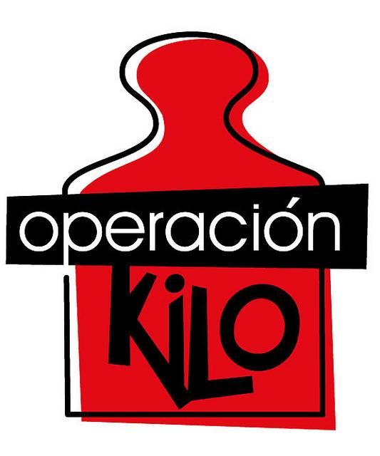 operación kilo