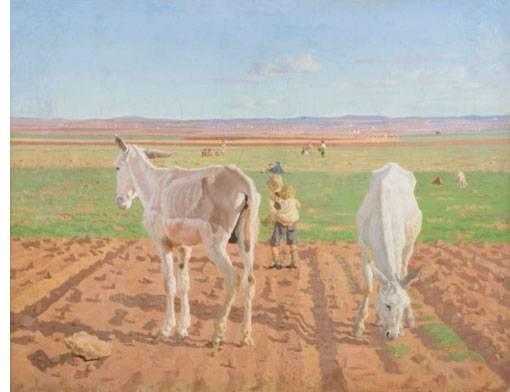 """paisajes para castilla la mancha - Últimos días para ver la exposición """"Paisajes para Castilla-La Mancha"""""""