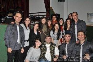 Concierto Cis Adar en Herencia 07-01-2012
