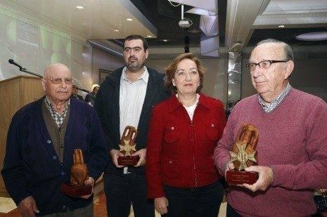 Maria Luisa Soriano preside 50 Aniversario Cooperativa San Jose
