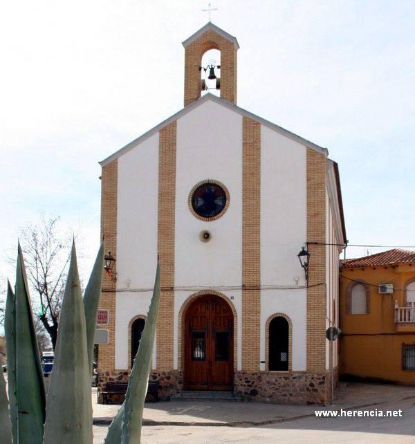 herencia ermita san anton - Programa de actividades para las fiestas de San Antón