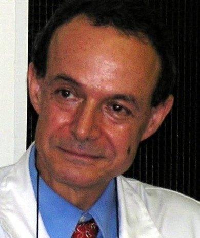 perle doctor jose maria moraleda a 390x465 - José María Moraleda todo un proyecto vital alrededor de la biomedicina